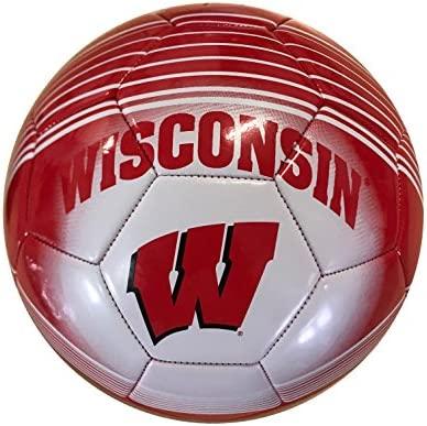 NCAA tamaño 5 balón de fútbol de regulación de icono deportes ...