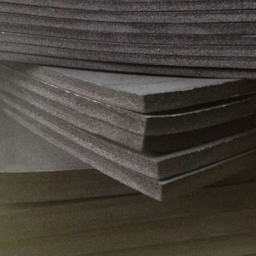 Craft Foam 3mm Thickness 10pcs Craft Supplies Pieces