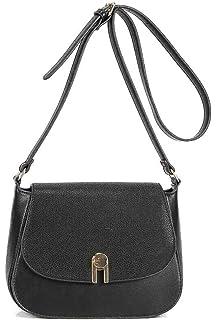 c0168639e3 Angkorly - Handbags   Shoulder Bags Pouch Clutches Cross-body Mini crossbody  bag Tote bag