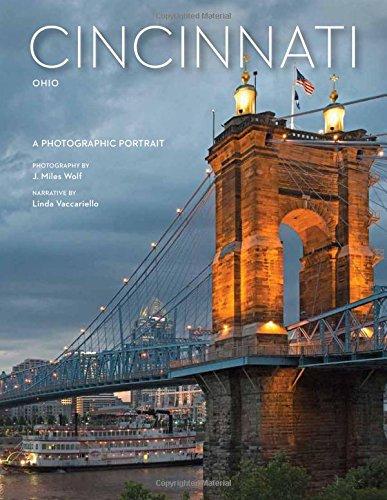 (Cincinnati, OH: A Photographic Portrait)