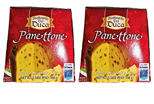 panettone fruit cake - 9
