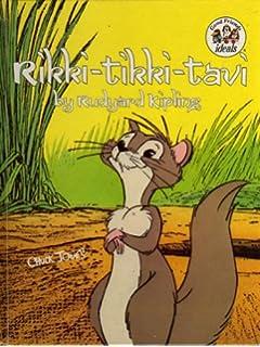 Chuck Jones Rikki Tikki Tavi Rudyard Kipling Chuck Jones