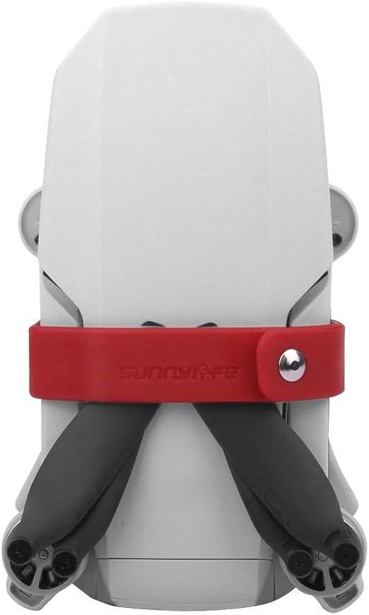 MOCRIS Alta calidad Mavic Mini Door Helix Stabilizers Soporte protector de silicona para DJI Mavic Mini Drone Accesorios