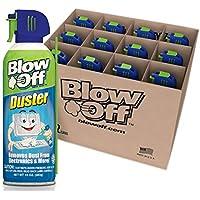 Blow Off 152a Air Duster - 10oz unit (case of 12)