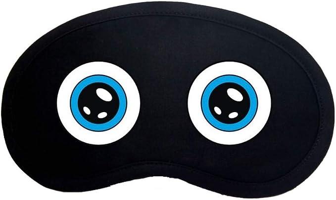 ZY FGF Máscara Ocular, Sombra de algodón Unisex Bolsa de Hielo ...