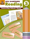 Skill Sharpeners Reading, Grade 3