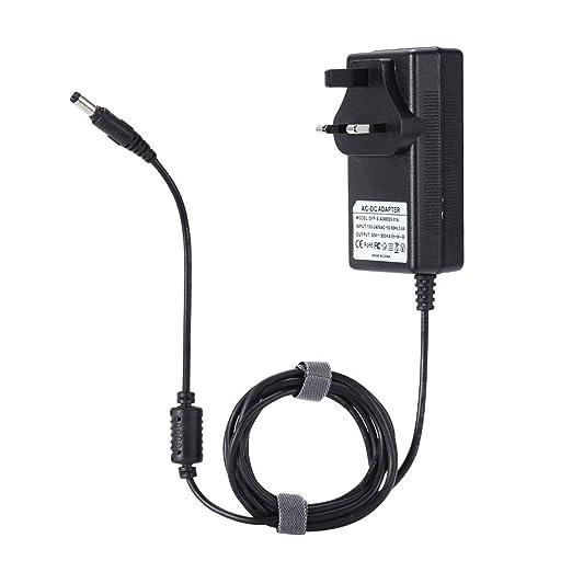 DEYF - Cargador de batería de Repuesto para aspiradora ...
