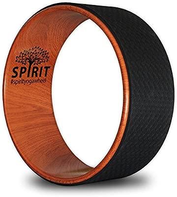 Spirit Yoga Wheel - Rueda de Premium Yoga Yoga Accesorios ...