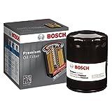 Bosch 3300 Premium FILTECH Oil Filter
