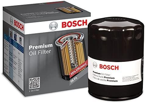 Bosch 3410 Premium FILTECH Filter