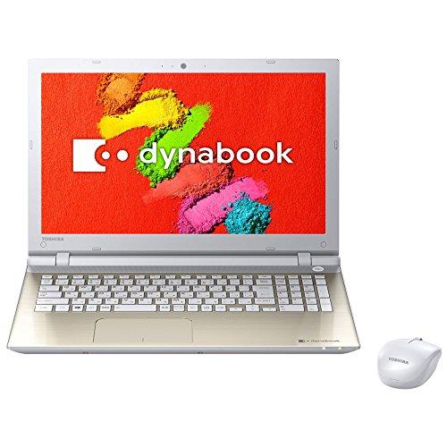 TOSHIBA dynabook T45/T PT45TGP-SWA