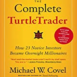 by Michael W. Covel (Author), Joel Richards (Narrator), Trend Following (Publisher)(298)Buy new: $24.95$21.95