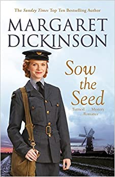 Sow the Seed by Margaret Dickinson (2015-01-29)