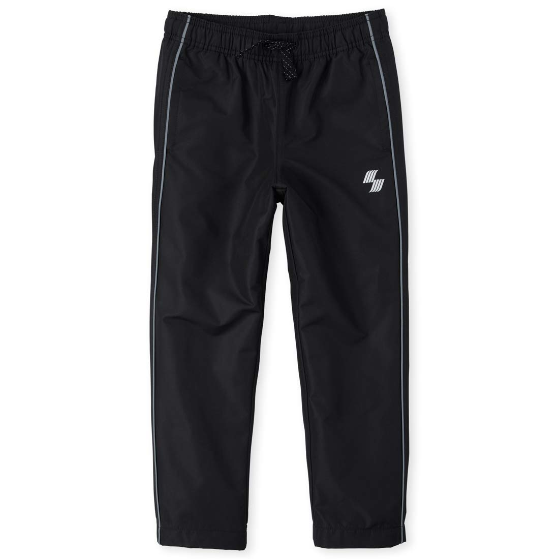 The Childrens Place Boys Big Active Wind Pants