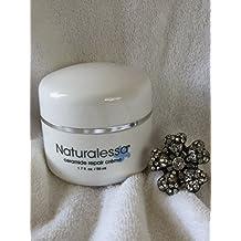 Naturalessa Ceramide Repair Creme - This Moisturizing Cream for Normal Dry Skin Restorative - Nourishing Moisturizer Cream Firms Minimize Fine Lines & Wrinkles. 1.7 Fl. Oz Made in USA