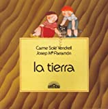 La Tierra (Earth), José María Parramón and Carme S. Vendrell, 0812036182