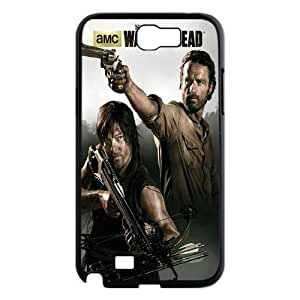 James-Bagg Phone case TV Show The Walking Dead Protective Samsung Galxy S4 I9500/I9502 Style-13
