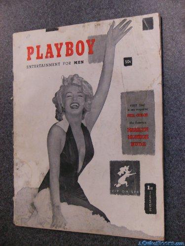 Playboy Magazine, December 1953