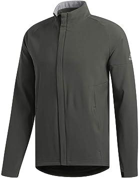 adidas Softshell Jacket Blouson de Sport Homme: