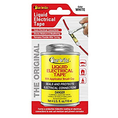 Star brite Liquid Electrical Tape - LET