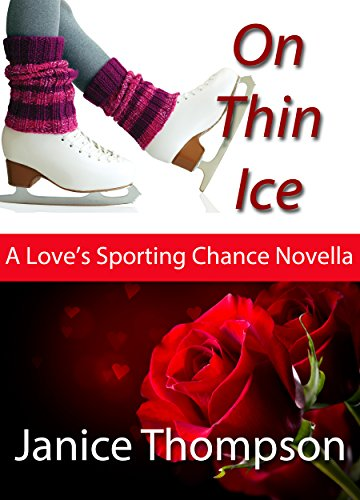 Thin Ice Christian contemporary romantic ebook product image