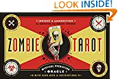 #8: The Zombie Tarot: An Oracle of the Undead with Deck and Instructions