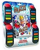 Buzz Quizz TV + buzzers sans fil