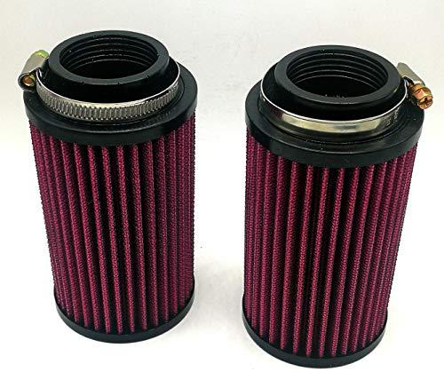 2 x Air Filters For Yamaha Banshee 350 YFZ350