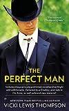 The Perfect Man, Vicki Lewis Thompson, 0451419316