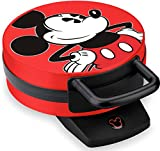 mickey mouse belgian waffle maker