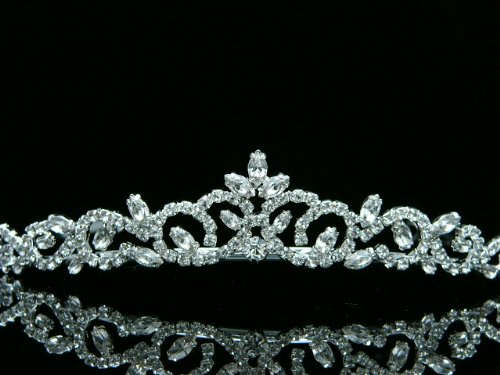 The 8 best bridal tiaras for wedding