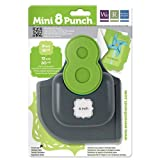 We R Memory Keepers Mini 8 Punch, Vine
