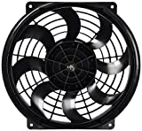 Parts Master 3680 Engine Cooling Fan