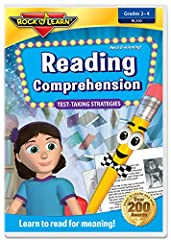 Nobody's sharper than Marko the Pencil when it comes to helping students read for meaning and prepare for tests. His tips are super-effective and his outrageous antics keep students on task. With Marko's guidance, students ace a practice test...