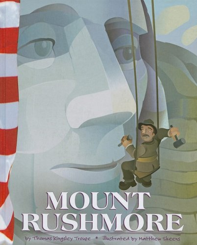 Mount Rushmore (American Symbols)