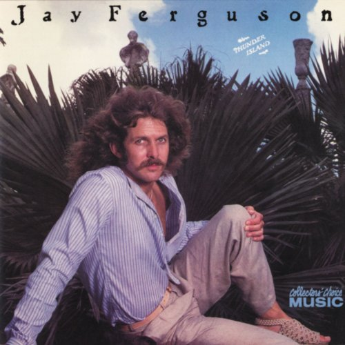 Thunder Island by Jay Ferguson on Amazon Music - Amazon.com