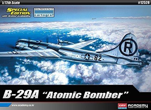 1//72/USAAF b-29/a Enola Gay /& bockscar # 12528/edici/ón especial con limitada disponibilidad