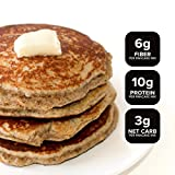 KNOW Foods Gluten Free Pancake Mix, Low Carb, Keto + Paleo Friendly - 16 oz