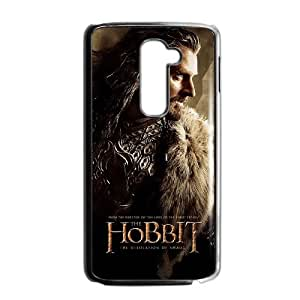 The Hobbit LG G2 Cell Phone Case Black Phone cover F7609181