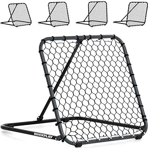 (QuickPlay PRO Rebounder 3x3' - with 2YR Warranty )