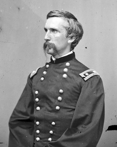 New 8x10 Photo: Col. Joshua Lawrence Chamberlain (Education In The North During The Civil War)