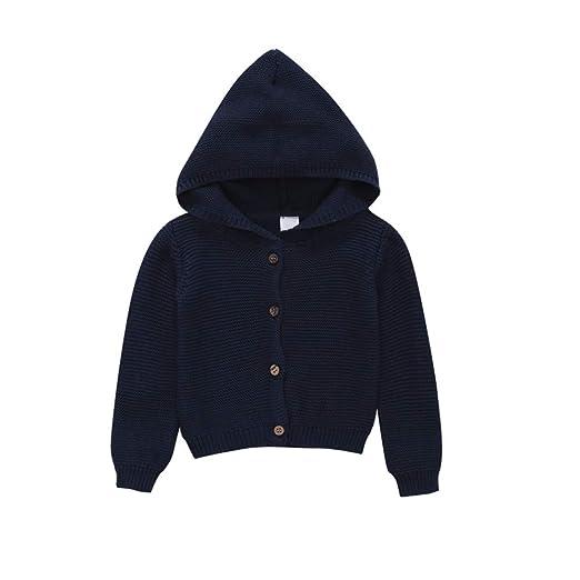 e91275355317 Amazon.com  Autumn Winter Kids Sweater