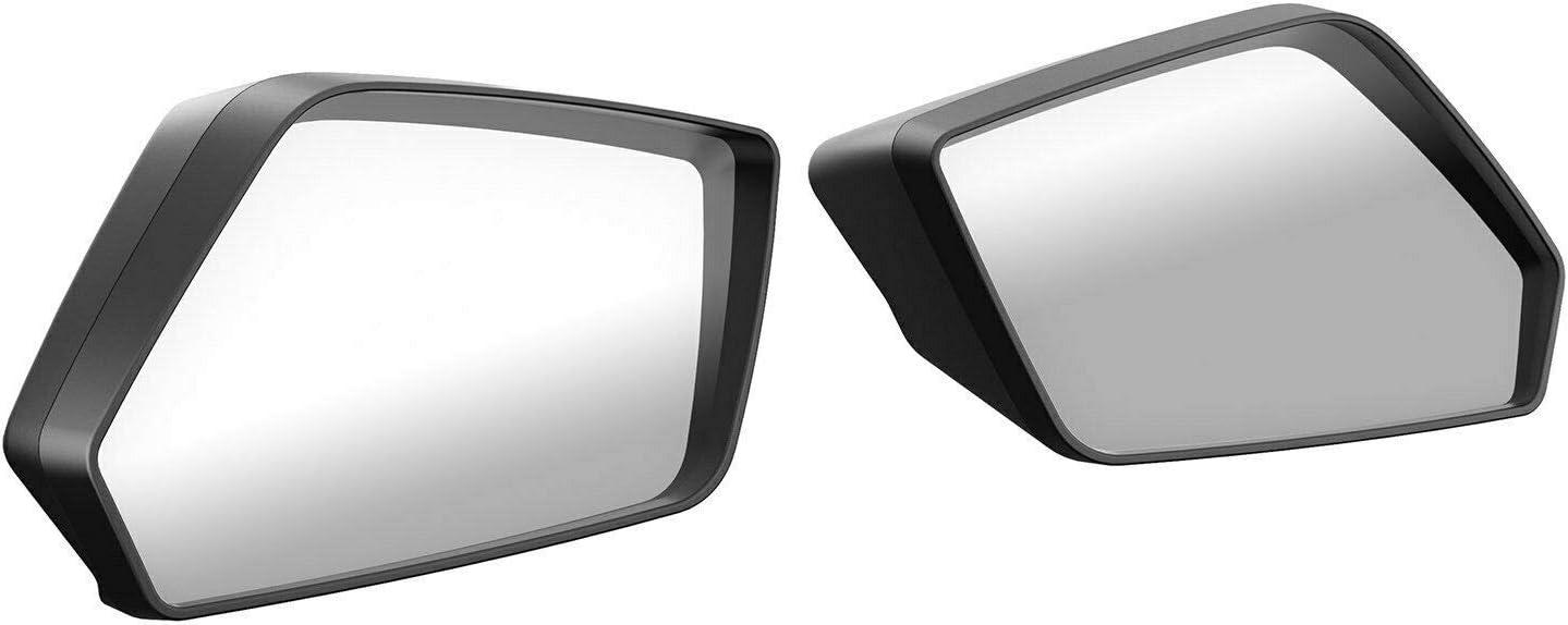 Sea-Doo New OEM Black Spark Mirrors 295100748, 295100881