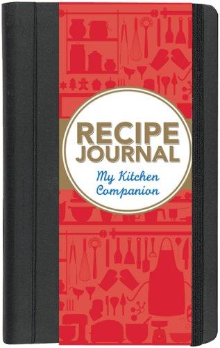 Recipe Journal (Diary, Notebook)