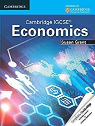 Cambridge IGCSE Economics Student's Book (Cambridge International Examinations)