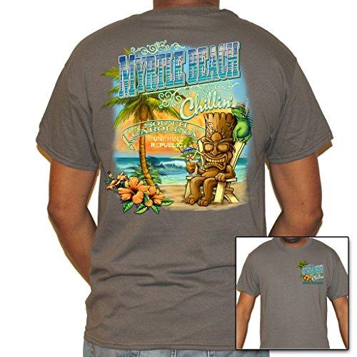 Myrtle Beach  Sc Chillin T Shirt