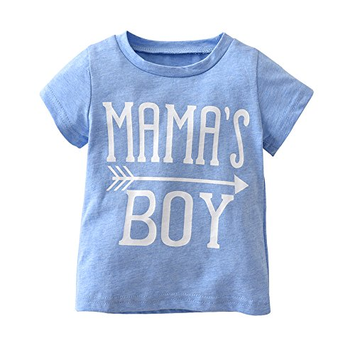 Review Derouetkia Baby Boys Summer