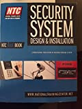 NTC Blue Book: Security System Design and Installation