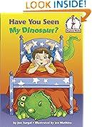 #7: Have You Seen My Dinosaur? (Beginner Books(R))