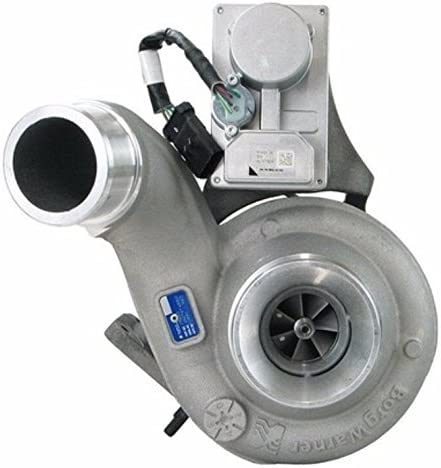 Borg Warner 179035 Turbocharger S300V